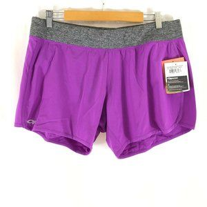Outdoor Research Womens Delirium Short Pull On XL